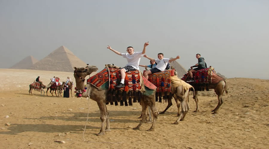 Egypt Highlights Vacation