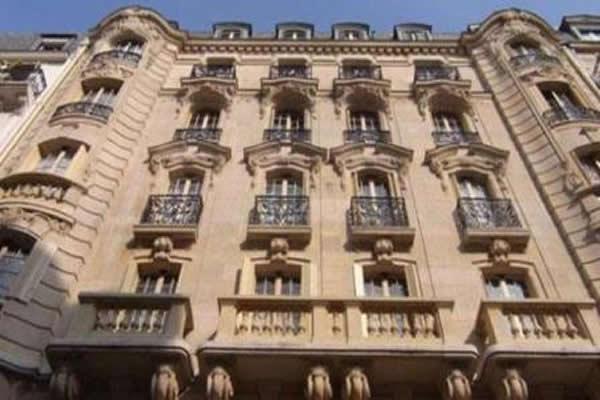 Lyon Bastille Hotel