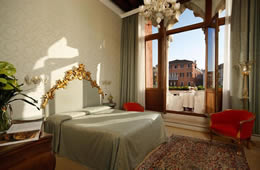 Venice Principe Hotel - Rome & Venice City Break