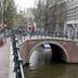 Amsterdam City Break Holiday 1