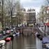 Short Break to Amsterdam 1