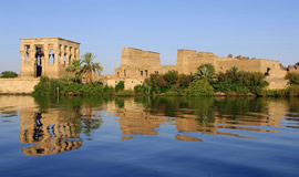 Egypt - Cairo and Nile Cruise - Luxor