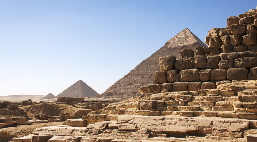 Cairo & Nile Cruise History & Leisure Tour