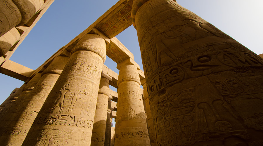 Luxor & Nile Cruise History & Leisure Tour