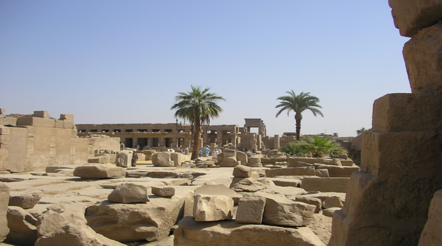 Luxor & Nile Cruise Holiday