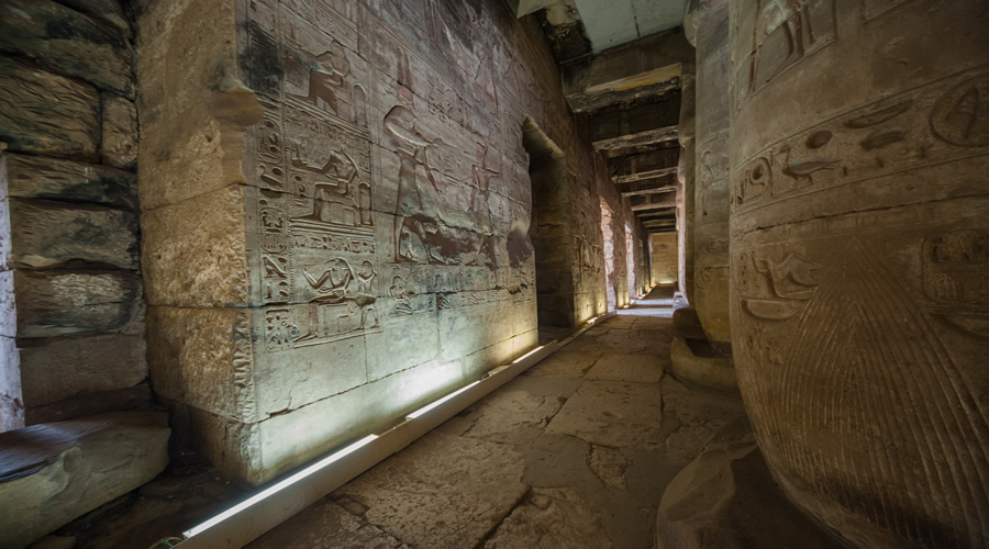 Luxor & Cairo History & Leisure Tour Holiday