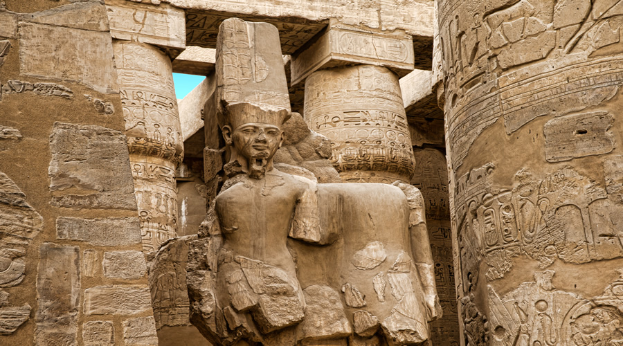 History & Leisure Tour to Luxor & Cairo