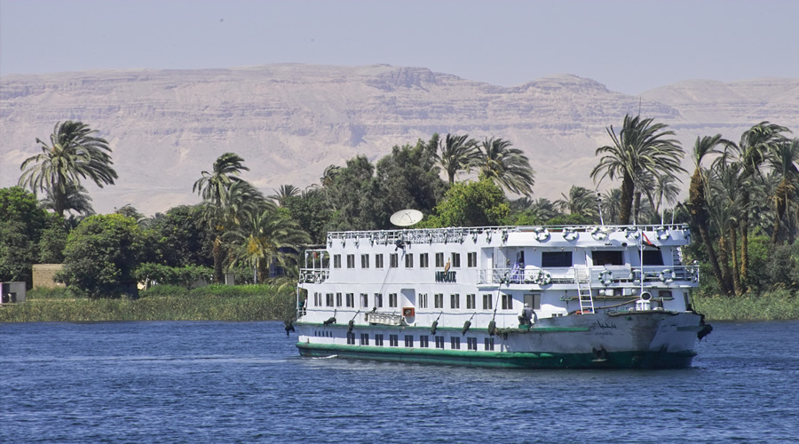 Nile Cruise & Luxor Vacation
