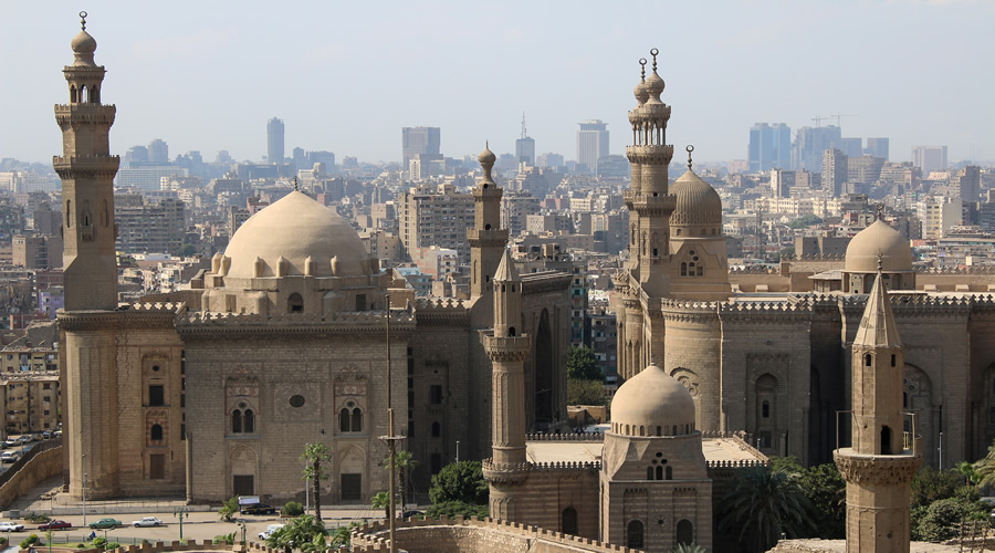 History & Leisure Tour to Cairo & Luxor