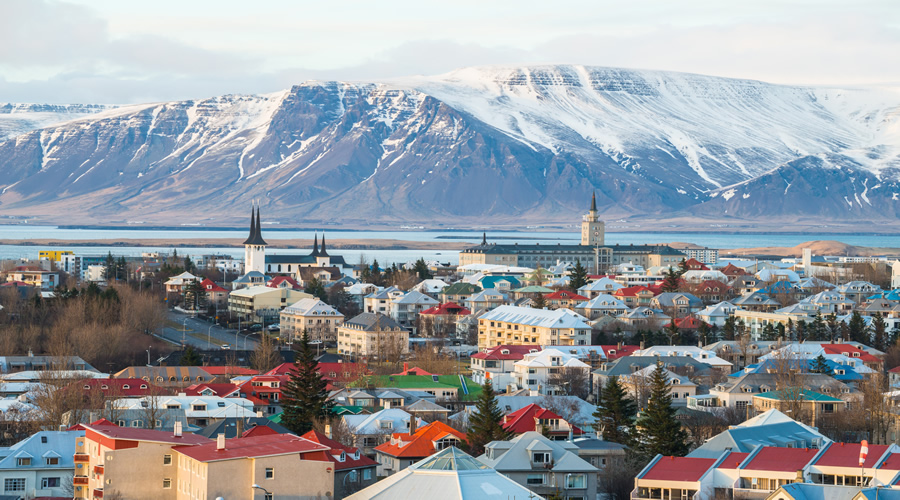 Iceland & Summer City Break