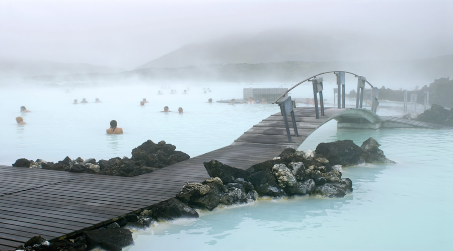City Break to Summer & Iceland
