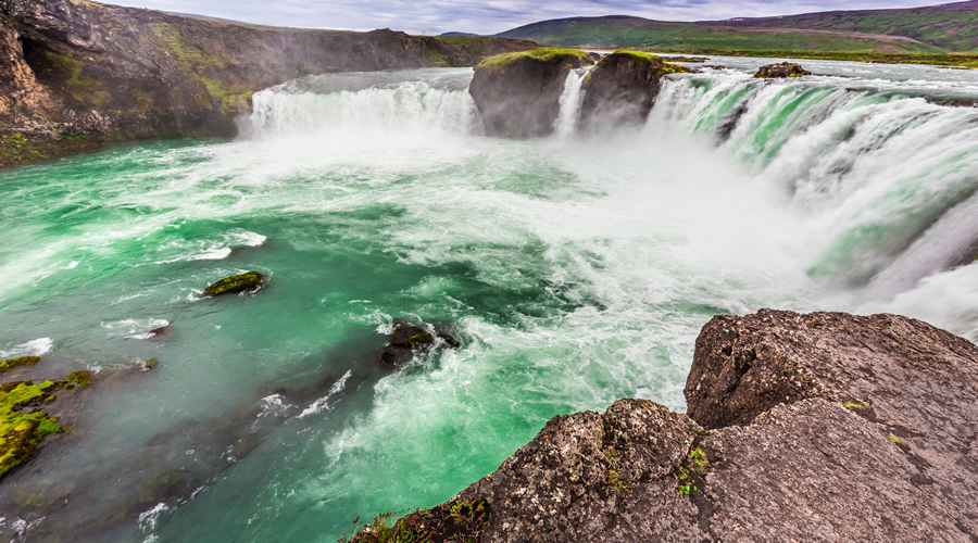 Summer & Iceland City Break Holiday