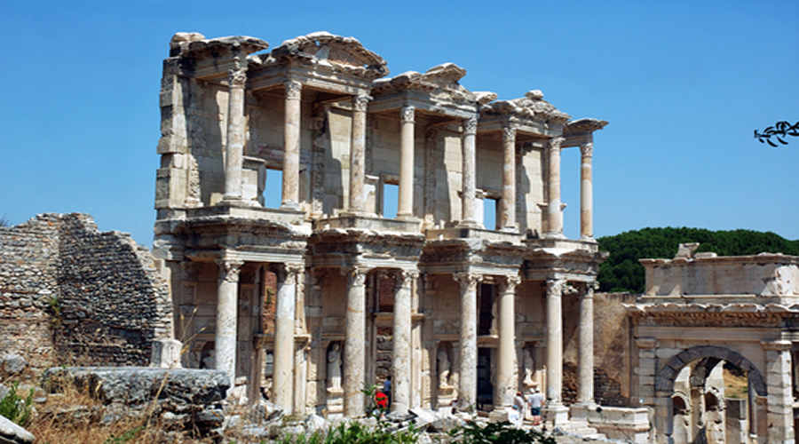 City Break to Istanbul and Athens