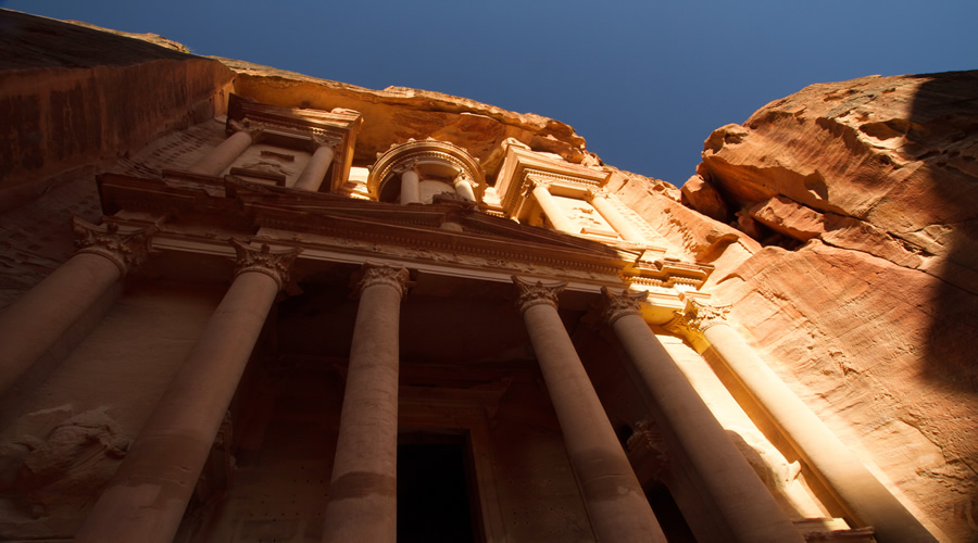 History & Leisure Tour to Jordan Amman & Petra