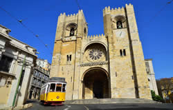 Best of Lisbon Tour - Lisbon Portugal City Break Holiday