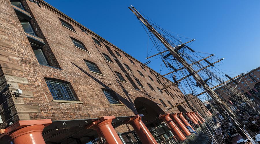 Liverpool - City Break Holiday | Orbis Travel