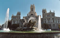 Madrid City Break Sightseeing