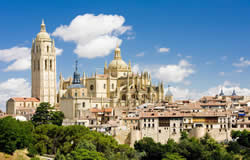 Toledo Tour - Madrid City Break Holiday