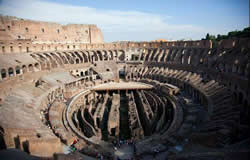 Ancient Rome Tour - Paris & Rome City Break