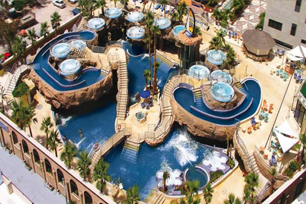 Marina D Or Spa Hotel Sun Beach Marina D Or Spa Hotel Beach