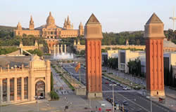 Barcelona Full Day Tour - Barcelona City Break