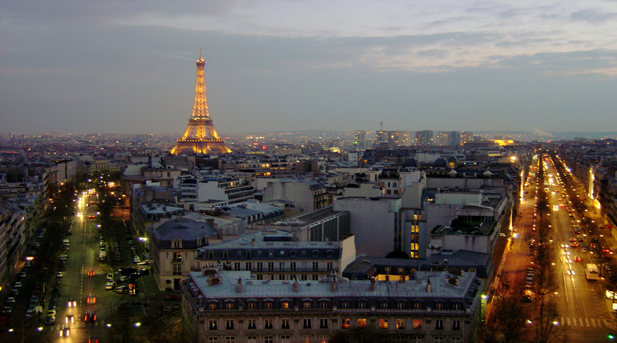 Paris & Barcelona City Break