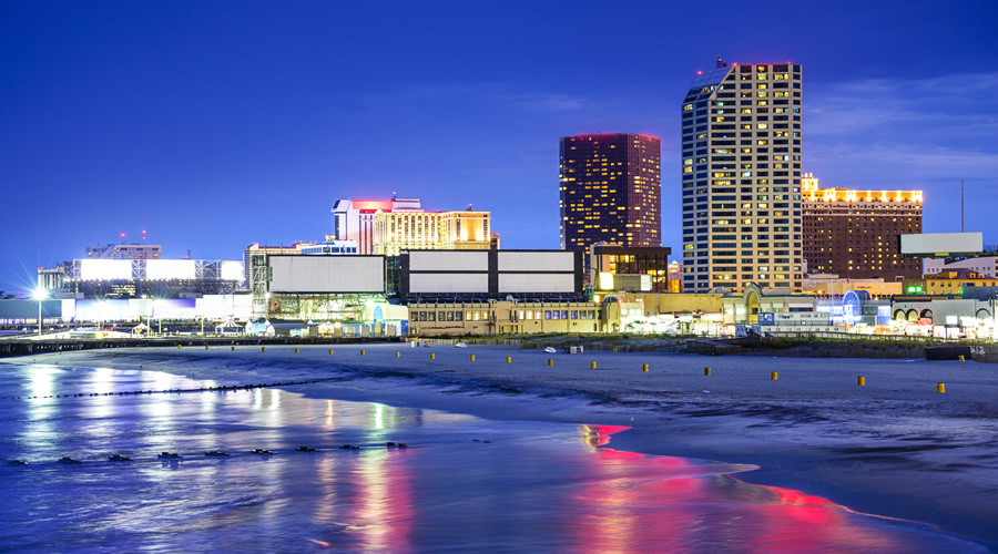 How to Travel from New York City to Atlantic City